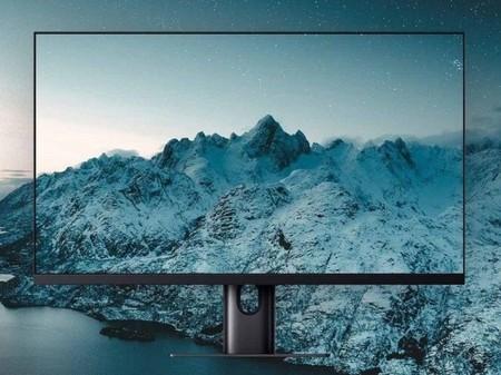 """Xiaomi tiene un nuevo monitor gamer: 27 pulgadas """"sin marcos"""", resolución 2K, HDR y tasa de refresco de 165 Hz"""