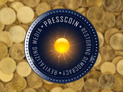 PressCoin, una criptomoneda para salvar al periodismo
