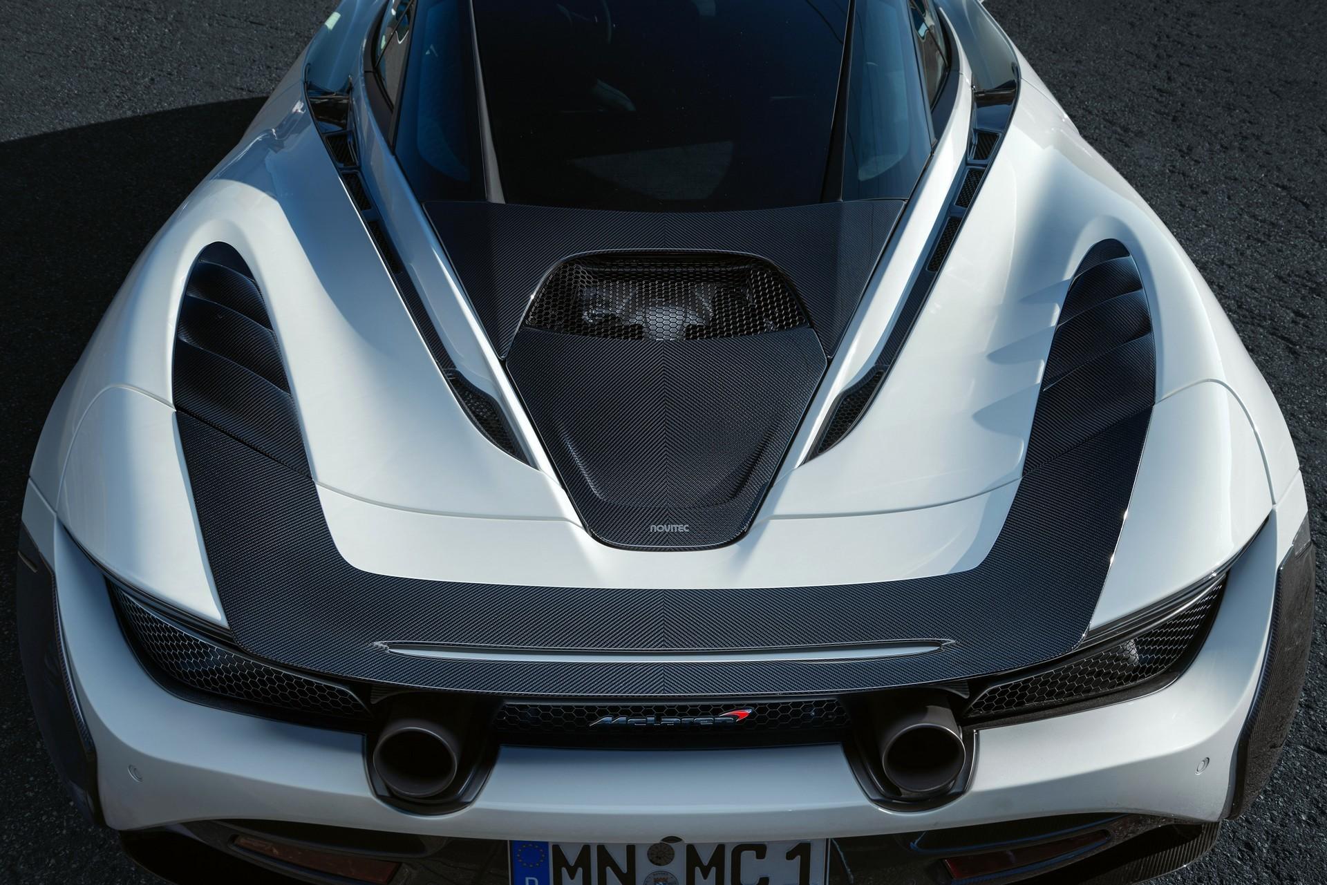 Foto de McLaren 720S por Novitec (8/9)