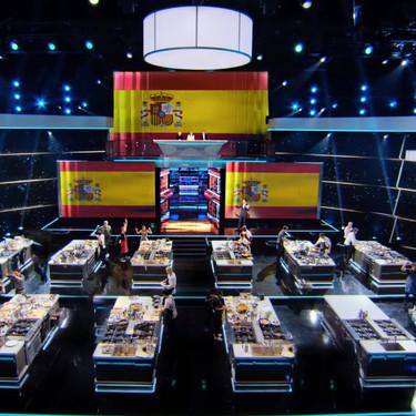 'Todo el mundo a la mesa' de Netflix reta la alta cocina con un jurado de lujo (con Andoni Aduriz y más presencia española)