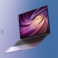 "MateBook X Pro: la ""portátil perfecta"" de Huawei con un diseño ultra delgado, que no sacrifica potencia"