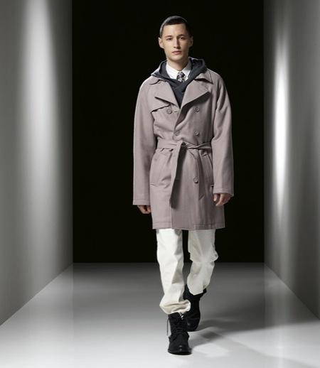 Sisley, colección Otoño-Invierno 2009/2010 III