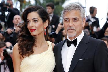 Rumore, rumore: ¿Llega la cigüeña a casa de los Clooney?