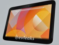 Nexus 10 (2014), se filtran sus supuestas imágenes de prensa y especificaciones técnicas [Actualizado]