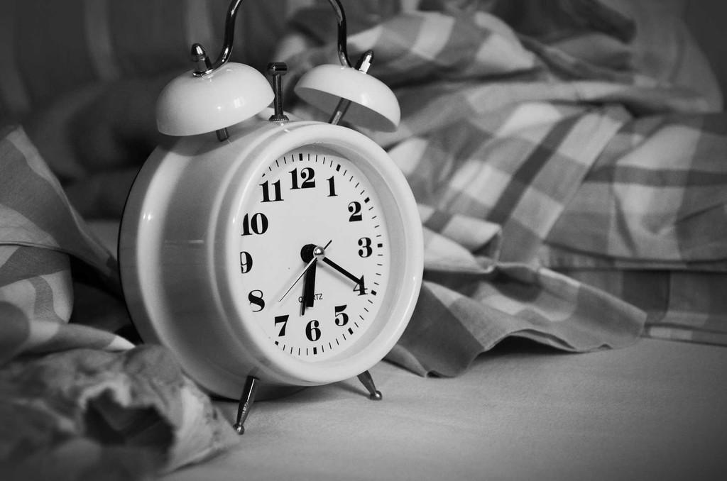 Que Es Un Diario De Sueno Te Decimos Como Realizarlo Para Dormir Mas Y Mejor
