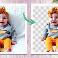 Slazzer es una app para Windows, macOS y la web que elimina el fondo de cualquier foto de forma automática y en pocos segundos