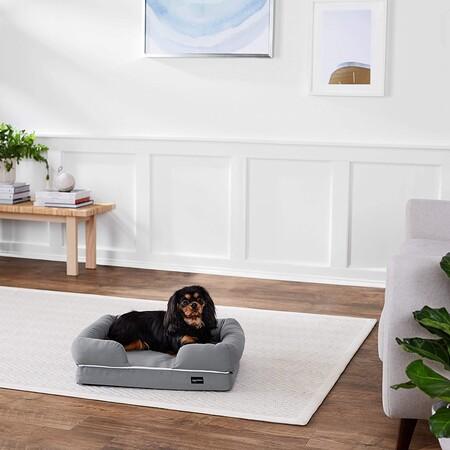 Sofa Mascotas Amazonbasics
