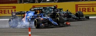 Fórmula 1 Emilia Romagna 2021: Horarios, favoritos y dónde ver la carrera en directo