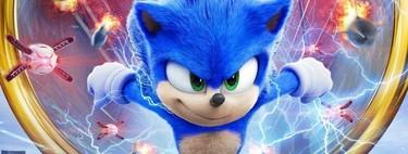 Así ha cambiado, para bien, el diseño de Sonic desde el primer al actual tráiler de su esperada película