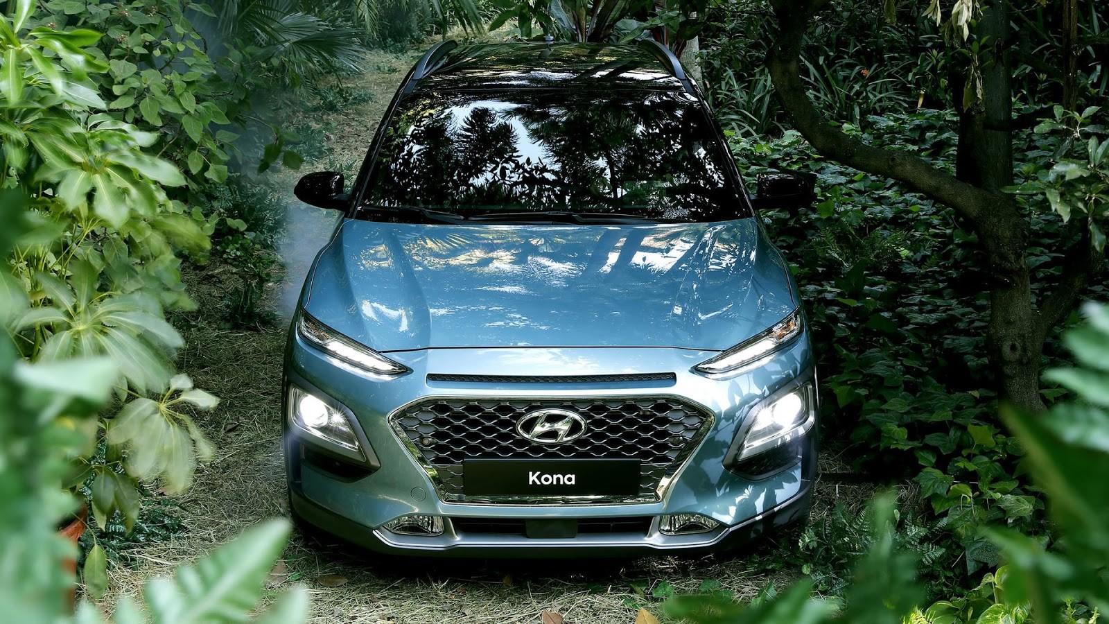 Foto de Hyundai Kona (8/33)