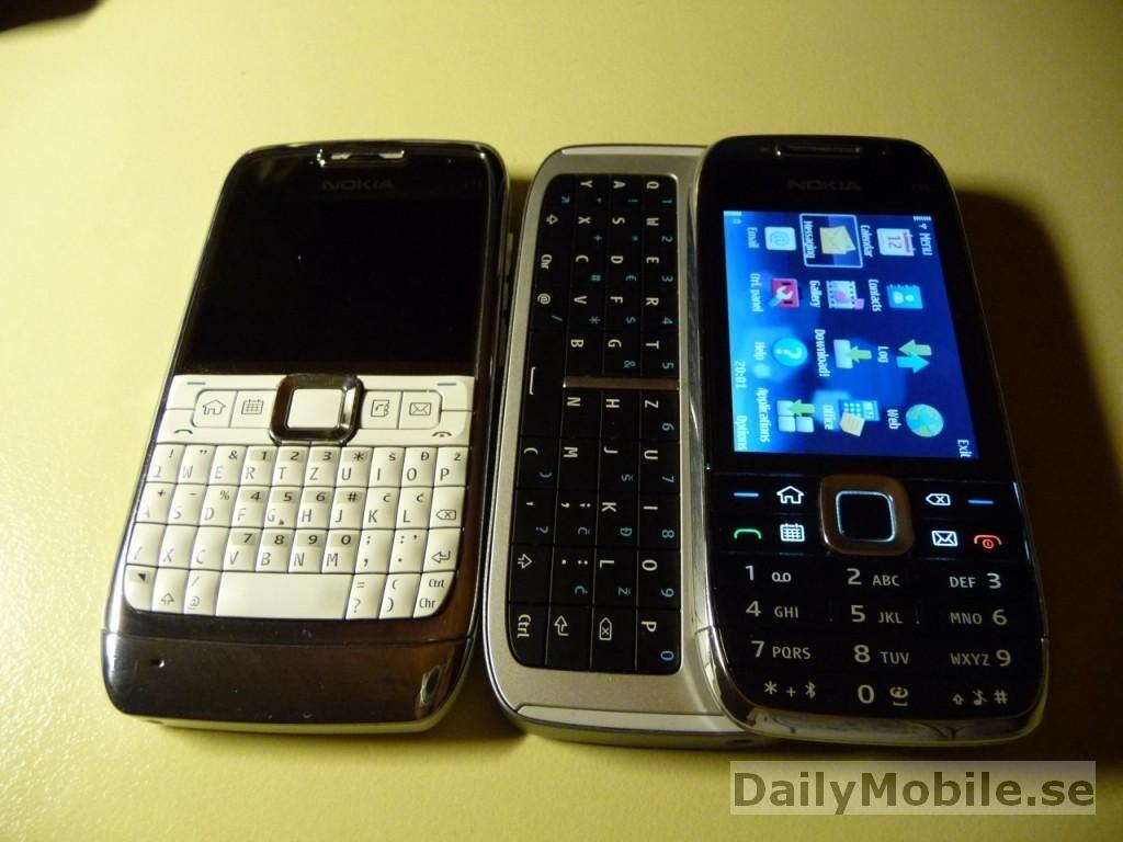 Foto de Nokia E75, nuevas imágenes (15/15)