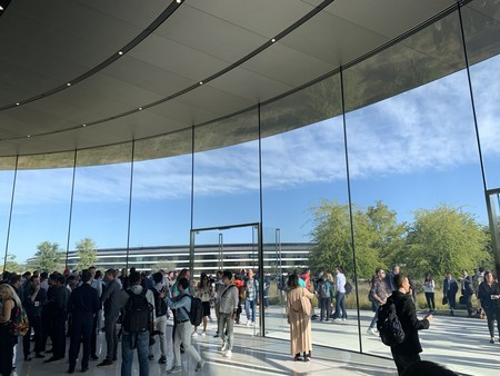 Applesfera Keynote Septiembre 2019 Iphone 11 Pedro