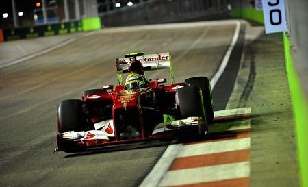 Bernie Ecclestone decidido a mantener a Felipe Massa en la Fórmula 1