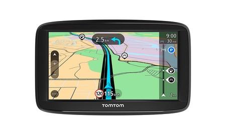 Para no perder el camino estas vacaciones, el TomTom Start 52 en Amazon, te sale ahora por sólo 109 euros