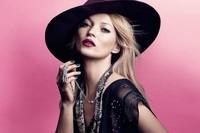 Kate Moss presenta la nueva colección de Rimmel London