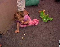 ¿Son los gérmenes buenos para la salud de los niños?