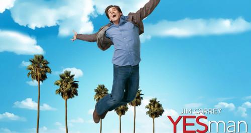 Cine en el salón: 'Di que sí', simpleza