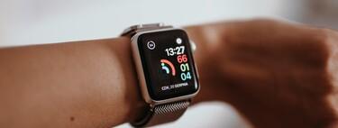 Puntos extra en vida saludable gracias a este Apple Watch que nos motiva a hacer deporte (y que está rebajadísimo hoy)