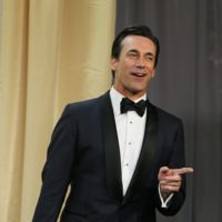 Los más elegantes de los Premios Emmy 2015, por fin Don Draper se llevó el premio