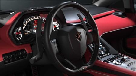 Lamborghini Countach Lpi 800 4