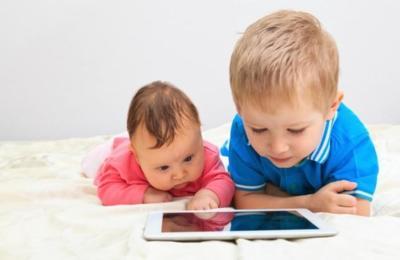 Tecnología y niños: mejor regalos activos