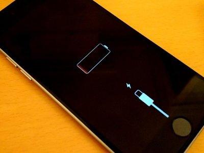 Cinco trucos para reducir el tiempo de carga de tu iPhone y sacarle el máximo partido a la batería