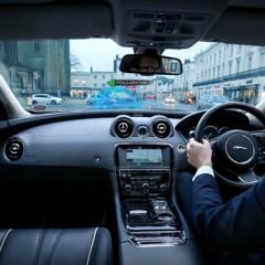 Foto 1 de 4 de la galería jaguar-land-rover-urban-windscreen en Motorpasión