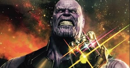 Así es el tráiler de 'Vengadores: La guerra del infinito' mostrado en la D23 e imágenes de los villanos