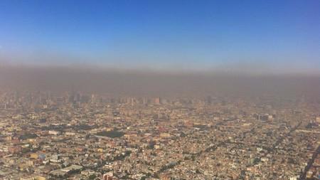 """500 millones de pesos al año, el """"otro"""" precio que tenemos que pagar por la contaminación en México"""