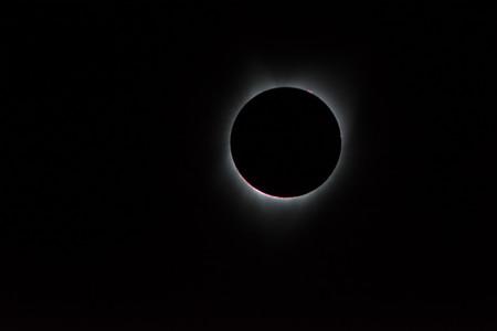 Eclipse Solar 2017 Nasa 8
