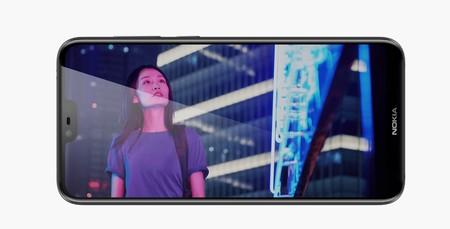 Nokia X6 5