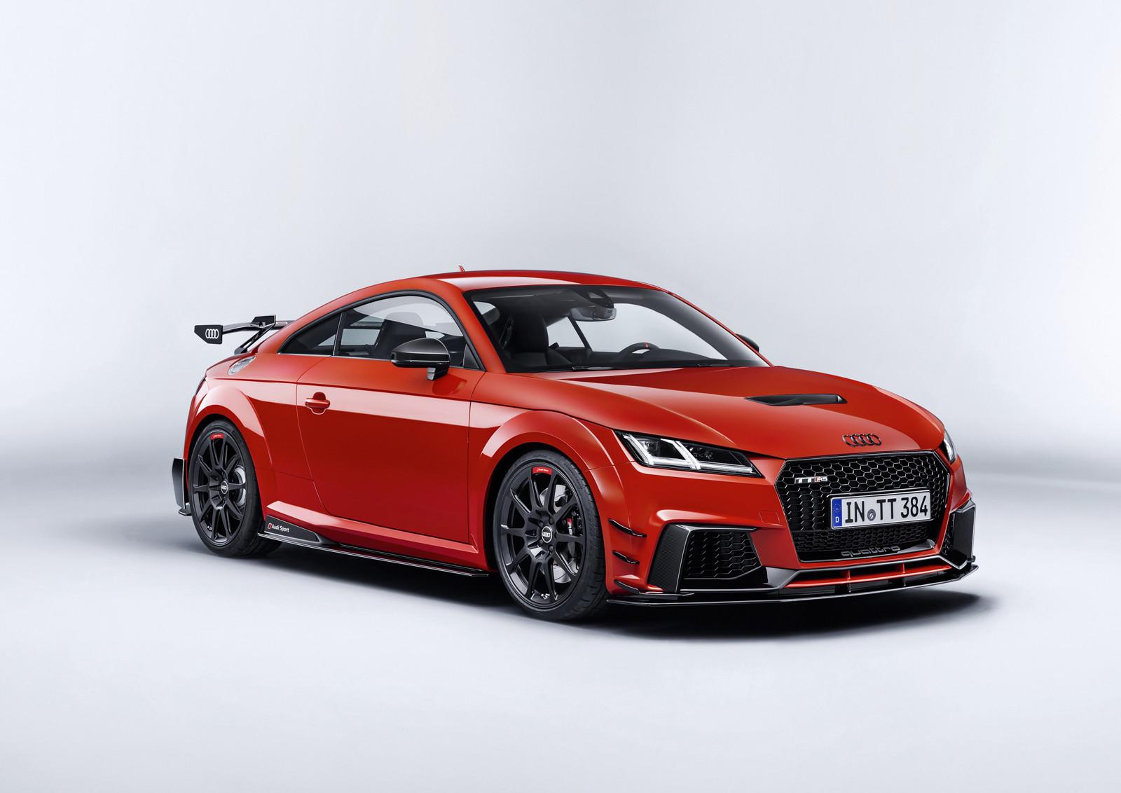 Foto de Audi Sport Performance Parts (13/30)