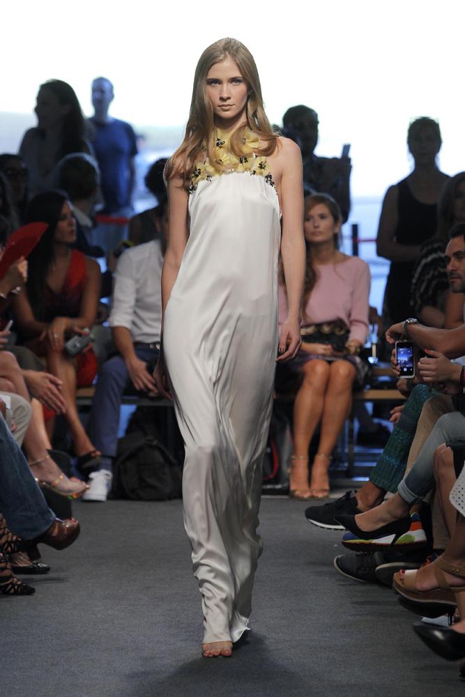 The 2nd Skin Co. Primavera-Verano 2015