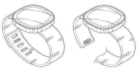 Samsung también quiere sumarse a la moda del smartwatch redondo