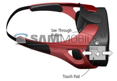 Samsung Gear VR, así podría ser el casco de realidad virtual de los coreanos