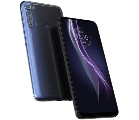 Motorola One Fusion Xda