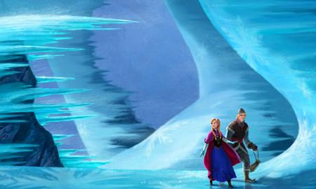 Taquilla USA: Disney toma la delantera