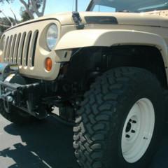 Foto 25 de 33 de la galería jeep-wrangler-jt-concept en Motorpasión