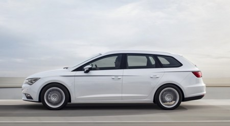 SEAT León ST: Precios, versiones y equipamiento en México