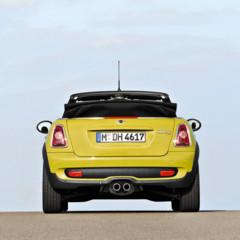 Foto 4 de 26 de la galería nuevo-mini-cabrio en Motorpasión