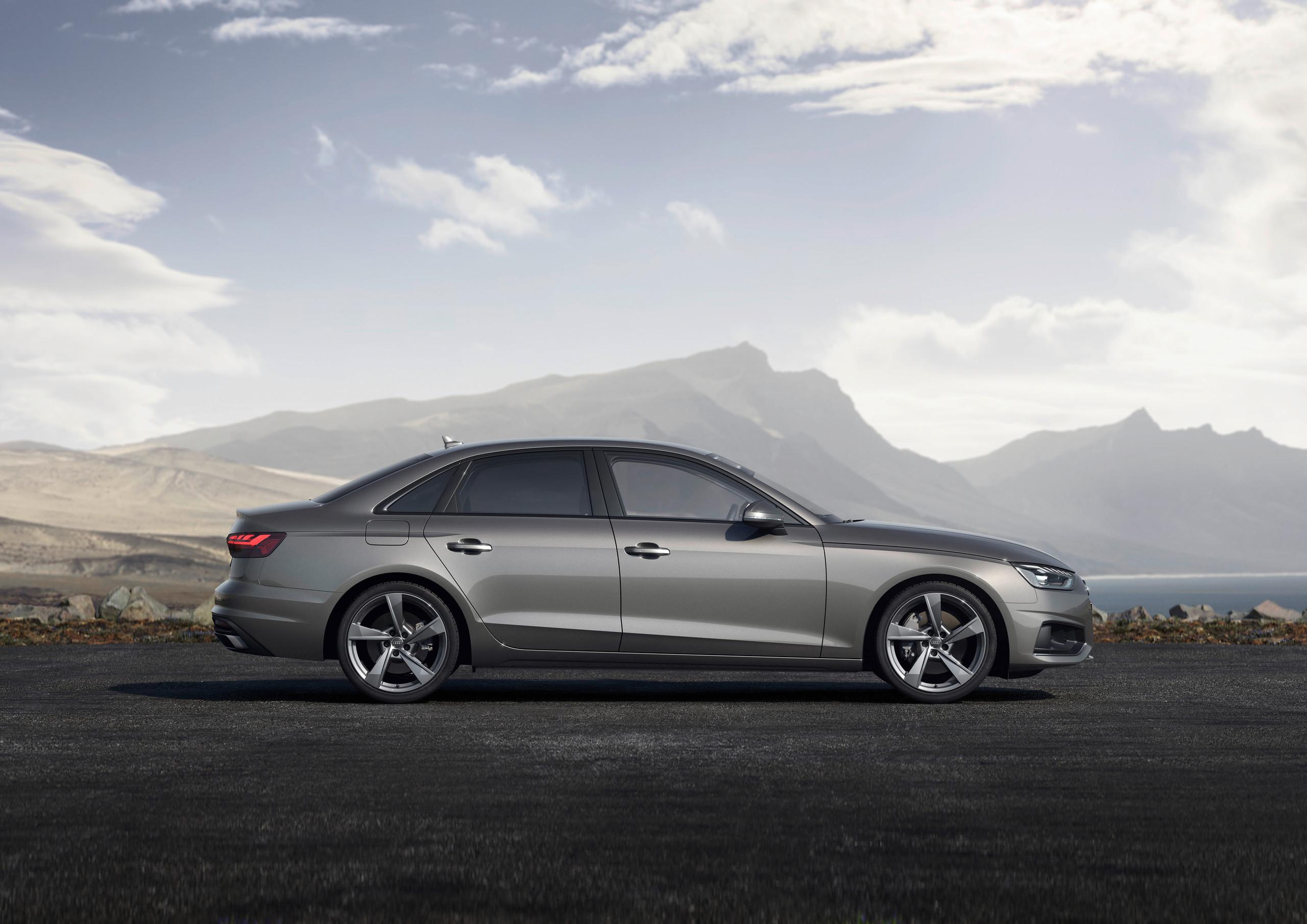 Foto de Audi A4 (4/10)