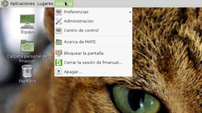 Fedora 19 Beta, el gato está vivo