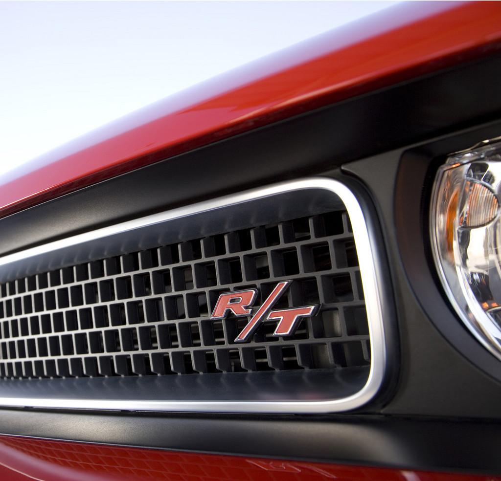 Foto de Dodge Challenger R/T (22/37)