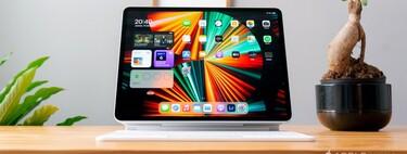 Estos son todos los iPad compatibles con iPadOS 15