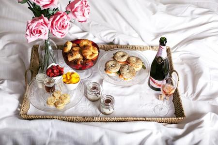 Este San Valentín crea tu Champagne Brunch de la mano de G.H.Mumm