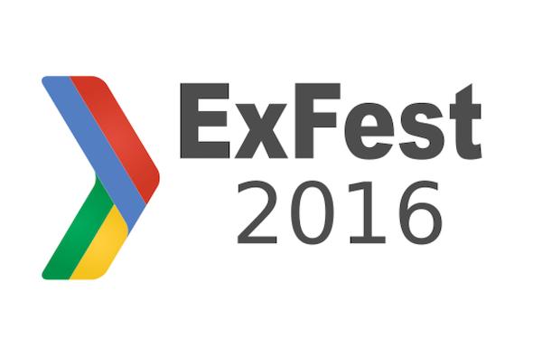 ExFest 2016, situándose entre los grandes eventos a nivel nacional. Hablamos con los ponentes