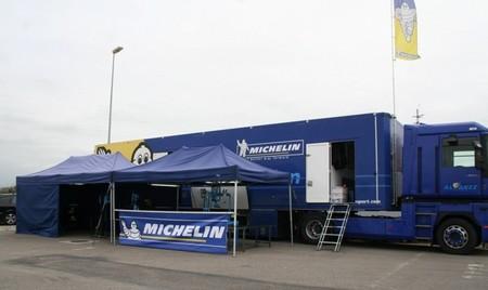 Michelin nuevas competiciones de turismos y GT en España 03