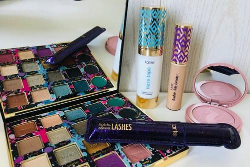Probamos el colorete de Meghan Markle, el corrector y otros productos icónicos de Tarte Cosmetics