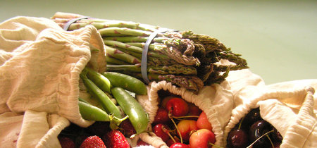 Frutas, verduras y hortalizas de primavera: estos son sus beneficios