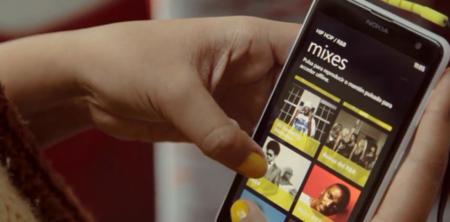 Descubre Nokia MixRadio en el Nokia Lumia 625 [en vídeo]